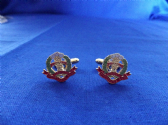 MIDDLESEX REGIMENT CUFF LINKS